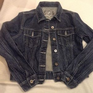 Crest jeans the collection  jacket